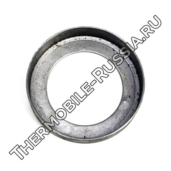 Поворотный диск из металла