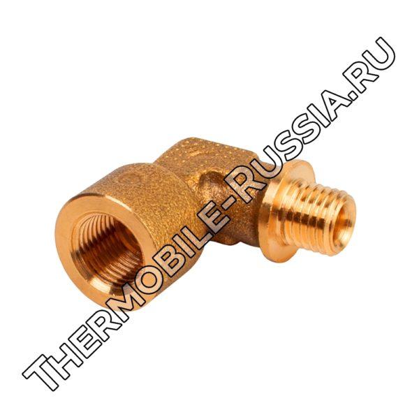 Муфта соединительная для отопительного и климатического оборудования Thermobile, код 40202137