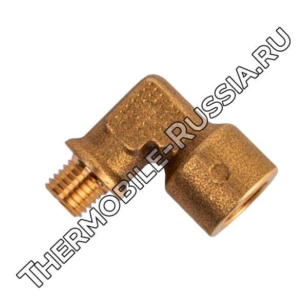 Соединительная муфта для теплового и климатического оборудования Thermobile, артикул 40202137