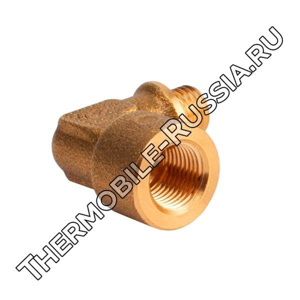 Муфта соединительная для отопительного оборудования Thermobile, артикул 40202137