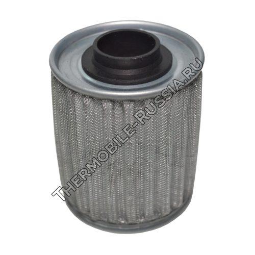 Фильтр для очистки технических масел, используемых в качестве топлива
